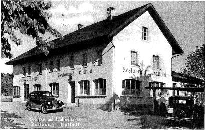 Restaurant_Hallwyl_Seengen_1945
